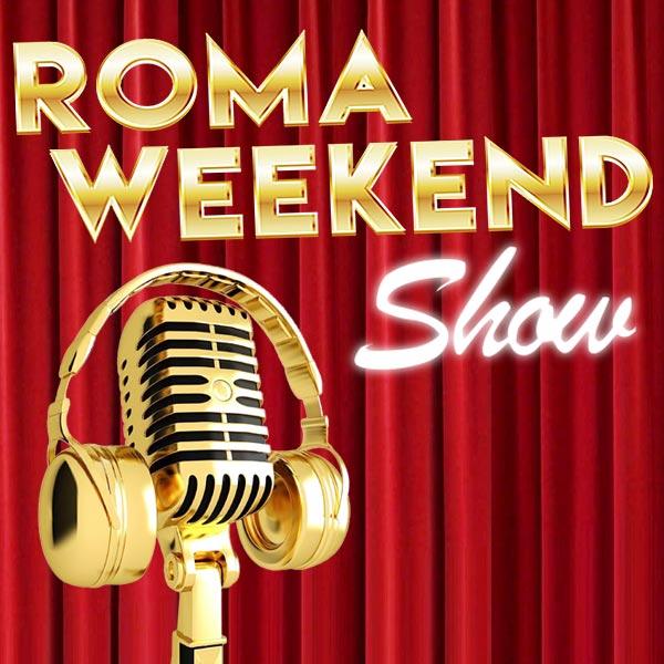 roma weekend show dario quaranta web master