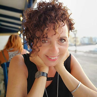 cristina trivellin curatore net art