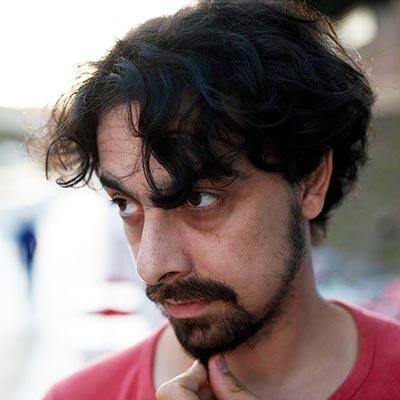 lino strangis new media artist