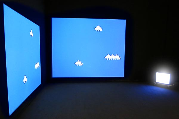 super mario clouds cory arcangel tutorial net art