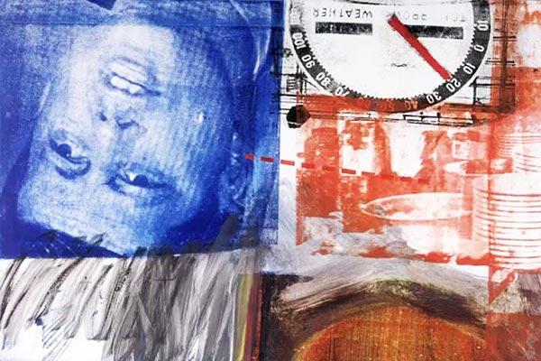 new dada rauschenberg precursori net art
