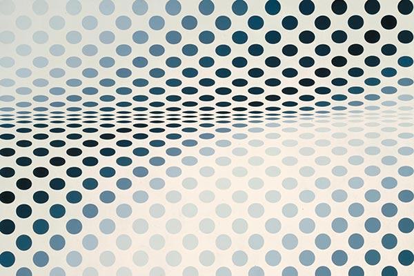 optical art precursori net art