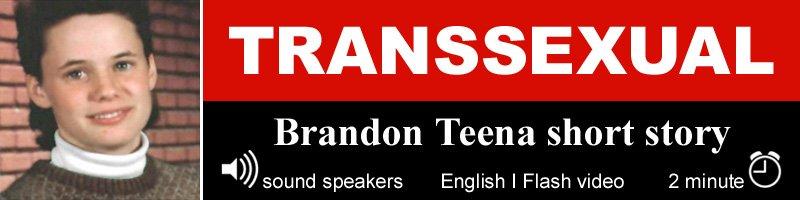 brandon teena | illegal body | dario quaranta neropop